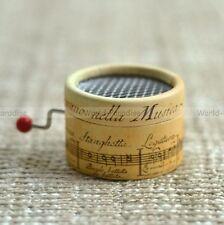 MUSIC BOX - Boîte à musique - LE LAC DES CYGNES - Paris musical box