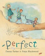 Perfect by Danny Parker - NEW PAPERBACK FREE P&P