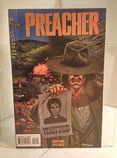 Preacher #2 (1995) 9.0 VF/NM Ennis/Dillon 1st Appearance of The Saint of Killers
