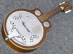 Vintage Dobro Mandolin