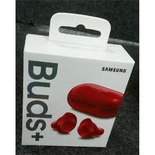 New listing Samsung Sm-R175 Galaxy Buds+ True Wireless Earphones Red