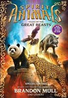 Spirit Animals: Special Edition: Tales of the Great Beasts by Brandon Mull, Nick