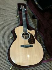 Martin GPCPA4 Rosewood Electric Guitar w/OHSC