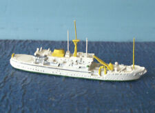 """ALBATROS 1:1250 D. Forschungsschiff """" PLANET """"  ALK 5"""