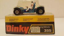 Dinky Toys - 355 - Lunar Roving Vehicle en boîte d'origine VN Mib