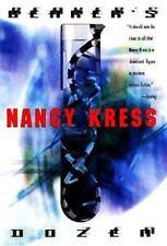 Beaker's Dozen by Nancy Kress (1999, Paperback, Revised)