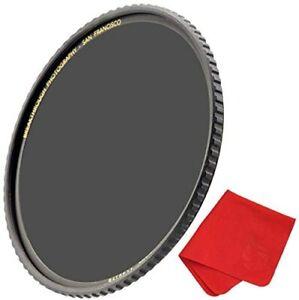 Breakthrough ND filter x4 82mm 10 stop
