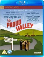 The Proud Valley Blu-Ray Nuovo (OPTBD4008)
