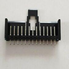 STOCKO RFK2 Stiftwanne, stehend mit Rastlasche MKS 1863 13polig RM2,5 *Neu*