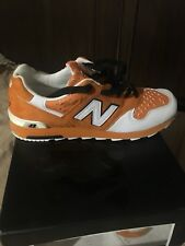 NEW BALANCE Super Team 33 M1400 Crown Fish Fish Collection size US 12 Mint