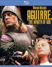Aguirre, the Wrath of God (Blu-ray Disc, 2015)