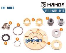 Mamba Turbo Repair Kit IHI RHF3 HONDA ISUZU MAZDA DAIHATSU