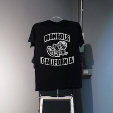 t-shirt MONGOLS MC CALIFORNIA.USA SIZE@@