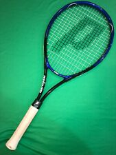 "Prince Oversize Tennis Racquet Air Invader 4 1/4� Grip 107 Sq "" Excellent Cond"