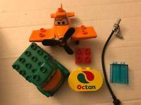 Disney Plains LEGO Duplo Replacements parts lot