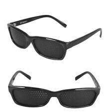 Natural Vision Therapy Eyewear Set of 2 Black