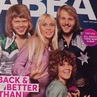 Внешний вид - ABBA THE ULTIMATE GUIDE NOV 2021 BACK BETTER THAN EVER. FIRST LOOK OF NEW ALBUM