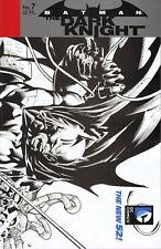 New 52 Dark Knight #7 Variant