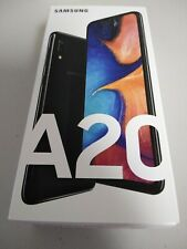 New listing MetroPcs New Samsung Galaxy A20 32Gb metro by t mobile ( free shipping )