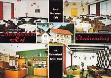 Steinbüchler Hof , Oberkreuzberg , Ansichtskarte  gelaufen