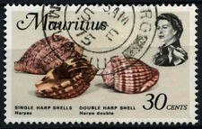 Mauritius 1975-77 SG#482, 30c Marine Life Definitive MH #D29997