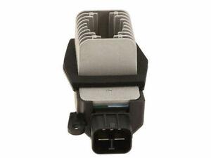 For Ford Expedition Blower Motor Resistor Santech/ Omega Envir. Tech. 74818ZC
