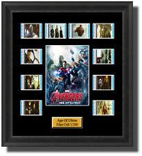 Backlight Avengers Age of Ultron 2015 Film Cell Memorabilia FilmCells