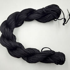 1mm*26m Nylon Cord Thread Braid String Thread String For Chinese Knot Bracelet