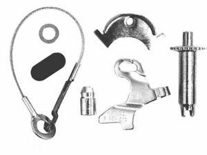 Rear Left Drum Brake Self Adjuster Repair Kit fits Ford Granada 1975-1982 61YJDH
