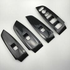 Car Accessories Door Window Lift Regulator Cover Trim for Honda Accord 10th Gen