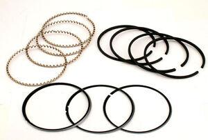 Piston Ring Set fits Ford Capri Granada Sierra/Sapphire 2.0 OHC [ PINTO] RS421