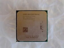 AMD A4-3300 AD33000JZ22HX 2.5 GHz Dual-Core Socket FM1 Processor CPU