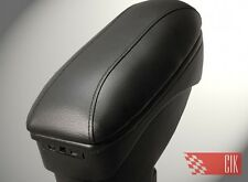 "VW Jetta, Golf RABBIT ""Sliding Top"" ARMREST Arm Rest Console with Storage NEW"