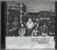 THE ALLMAN BROTHERS BAND At The Fillmore East | 2CD  Deluxe Edition
