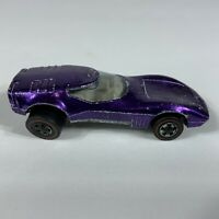 Vintage Hot Wheels Redline 1968 Torero (AS IS for restoration)
