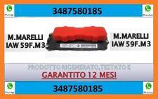 IAW 59F M3  FIAT PUNTO magneti marelli CENTRALINA MOTORE- NO RESO DELLA CARCASSA