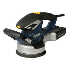 PONCEUSE EXCENTRIQUE 430 W 2 PATINS 150 mm GMC