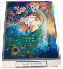 3D Josephine Wall Fantasy Birthday can personalise see listing for details