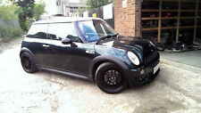 2002 R53 BMW MINI Cooper S JCW 1.6 Supercharged Manual - Breaking Cylinder