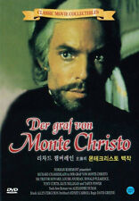 The Count of Monte Cristo (1975) - Richard Chamberlain DVD *NEW [DISC ONLY]