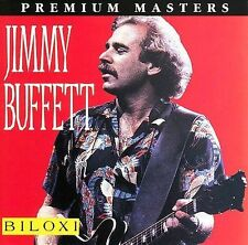 "Jimmy Buffett ""Biloxi"" Australia Import CD BRAND NEW/ SEALED!!"