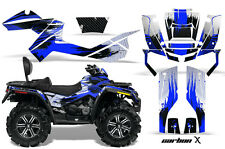 AMR Racing ATV Graphic Kit CanAm Outlander Max 500/800 Decal Sticker Part XU