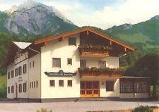 "AK, Königssee b. Berchtesgaden, ""Café Waldstein"", 1974"