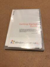 Microsoft Windows Server 2008 R2 Standard 5 CAL 64-bit P73-04849