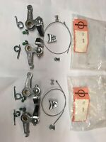 One pairs of Tune Sticky Craze Cantilever Brake Retro Brake NOS front or rear