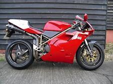 Ducati SPS 996