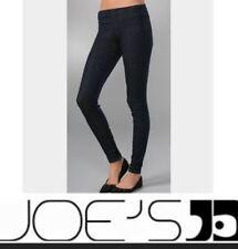 JOE'S JEANS LEGGING pull on elastic waist zip ankle jeggings jeans S nwot