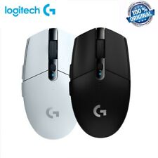 Original Logitech G304 Wireless LIGHTSPEED Gaming Mouse For Fortnite LOL PUBG