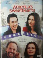 Americas Sweethearts (DVD, 2001) Julia Roberts, Billy Crystal