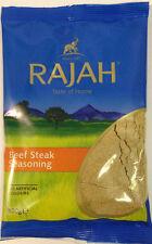 Rajah Barbeque Spices & Seasonings